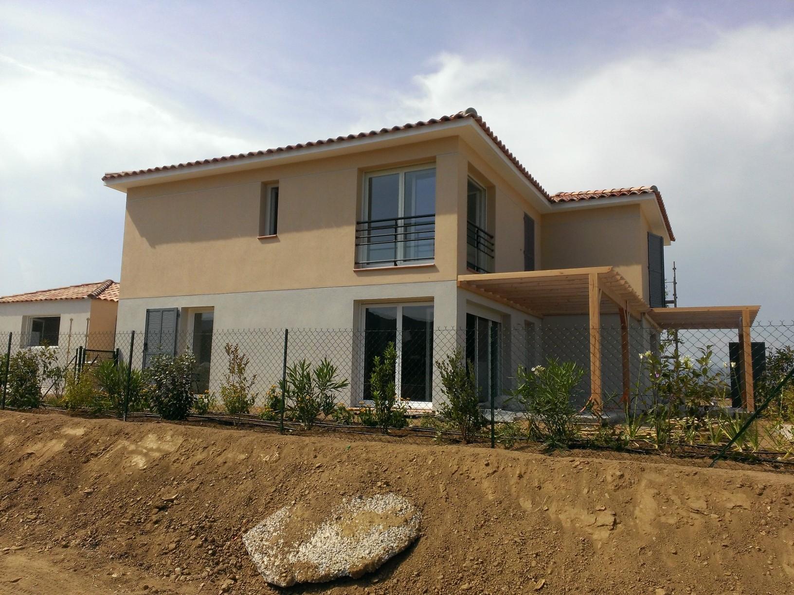 Programme immobilier neuf roquebrune domaine de standing for Programme immobilier neuf